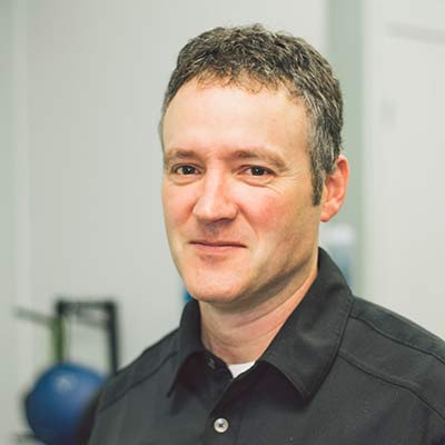 Colin McGowan | Clayton Heights 188 St Physiotherapy and Sport Injury Clinic