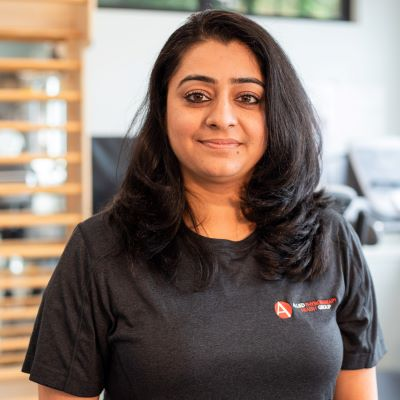 Tanu Sharma | Clayton Heights 188 St Physiotherapy and Sport Injury Clinic