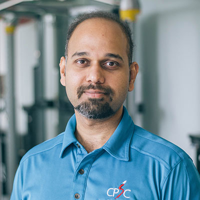 Vikrant Shirodkar | Clayton Heights 188 St Physiotherapy and Sport Injury Clinic