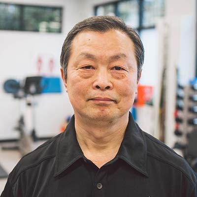 Yoon Bae Bang | Clayton Heights 188 St Physiotherapy and Sport Injury Clinic