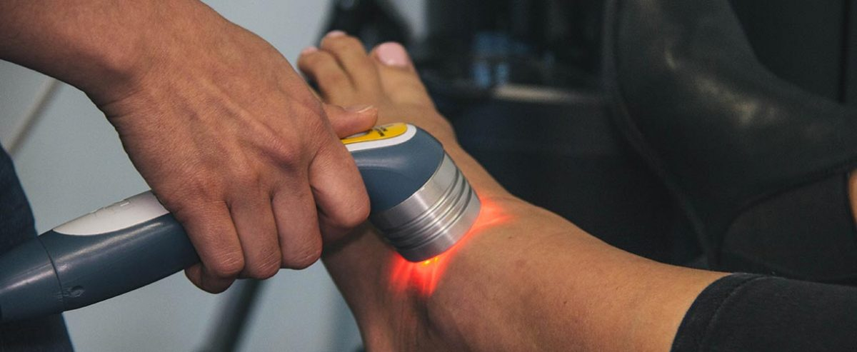 Laser Therapy Clinic in Surrey, BC | Clayton Height Physio Clinic