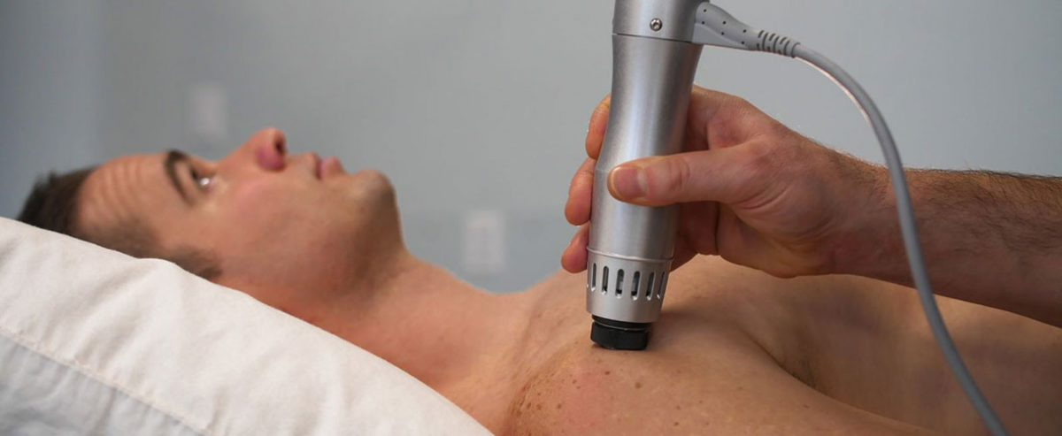 Shockwave Therapy | Clayton Heights 188 St Physiotherapy and Sport Injury Clinic