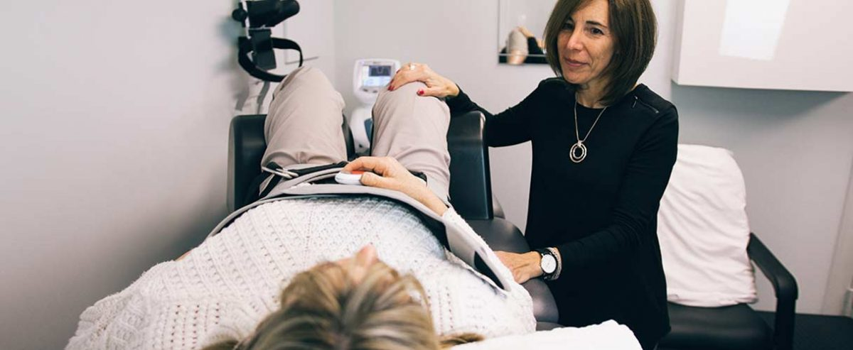 Spinal Decompression Therapy in Surrey, BC | Clayton Heights Physio